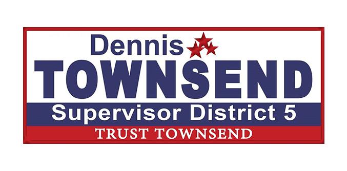 Dennis-Townsend-District-5-Logo